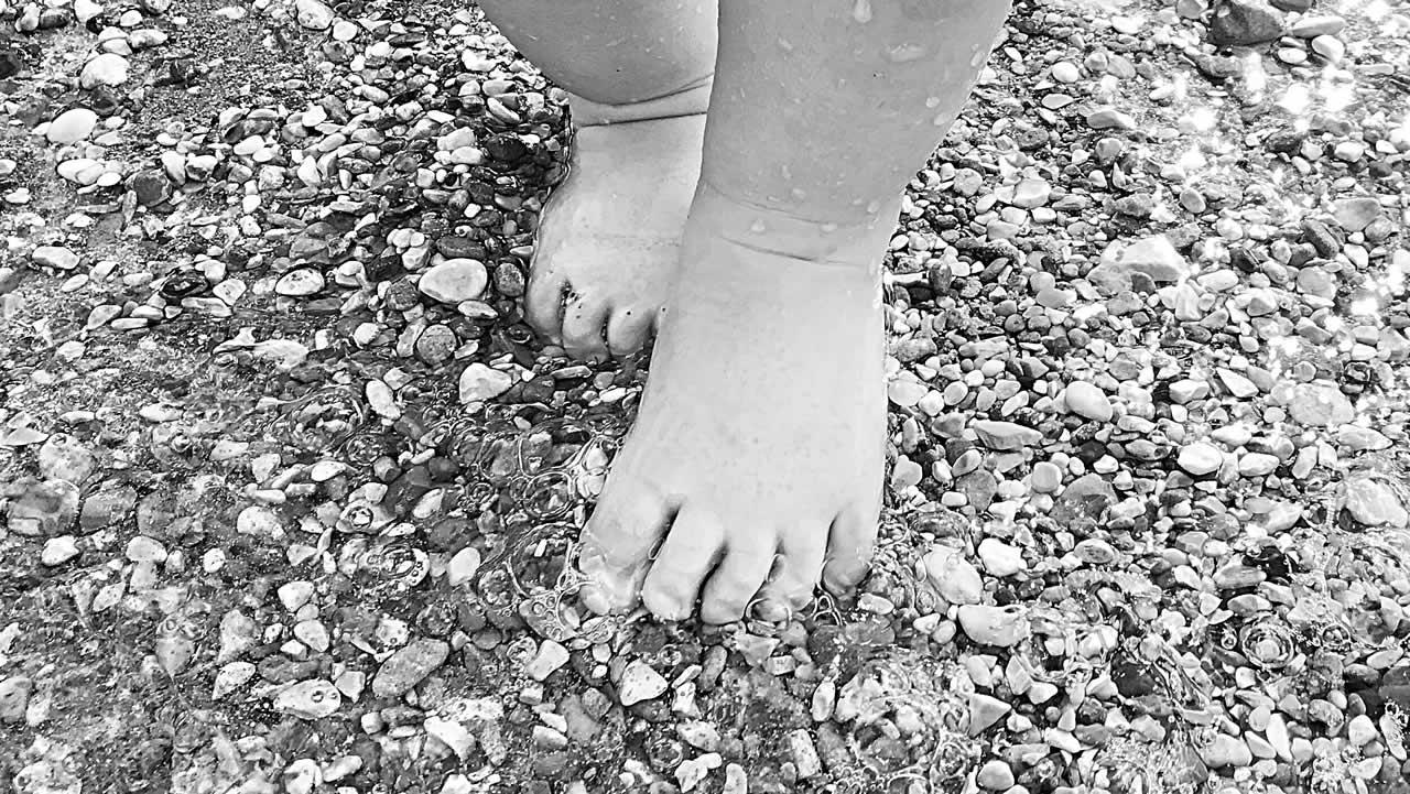 City Park Podiatry - Baby Feet